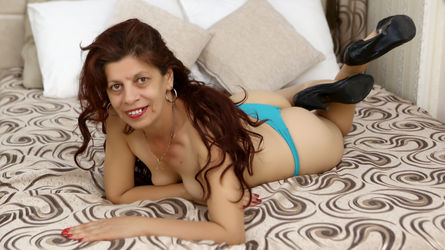 SentimentalGrace's profile picture – Mature Woman on LiveJasmin