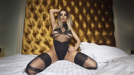 MilaLeMay's profile picture – Girl on LiveJasmin