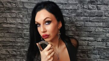 CruelDominaJen火辣视频秀 – 在Jasmin上的恋物癖