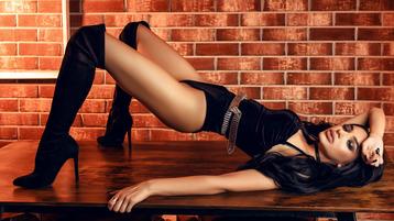DarlaWatsonn'n kuuma webkamera show – Nainen Jasminssa