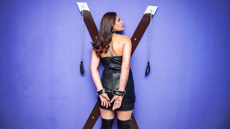 Poza de profil a lui ObedientPaula – Femeie fetis pe LiveJasmin