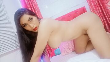 SensualBunnyy's hot webcam show – Transgender on Jasmin