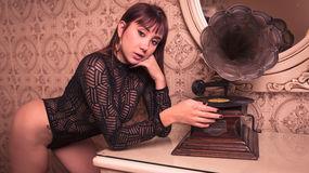 BecaKeffer sexy webcam show – Dievča na Jasmin