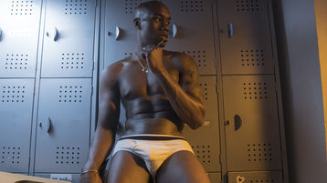 TafariZulu's hot webcam show – Boy for Girl on Jasmin
