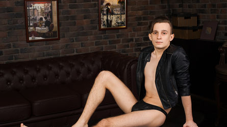 CuteBrandonForU's profile picture – Gay on LiveJasmin