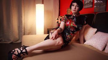 NikkyClain sexy webcam show – Dievča na Jasmin