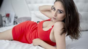 AnnisiaLuna's hot webcam show – Girl on Jasmin