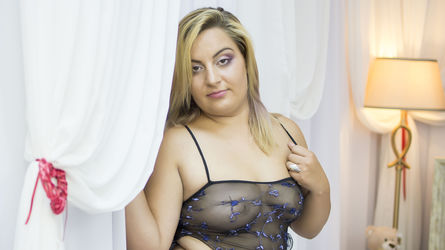 FlorenceJoy's profile picture – Girl on LiveJasmin