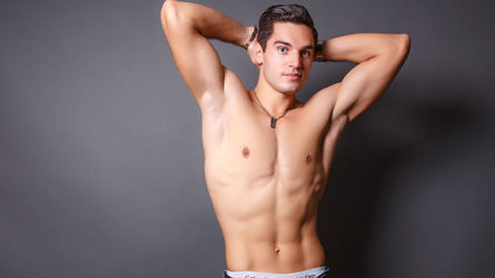 BillyPassionnX's profile picture – Gay on LiveJasmin