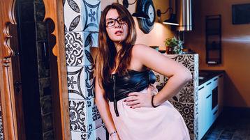 AngelikaWood's heiße Webcam Show – Mädchen auf Jasmin