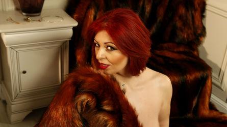 RedHeadSwitchys profilbilde – Fetish Kvinne på LiveJasmin