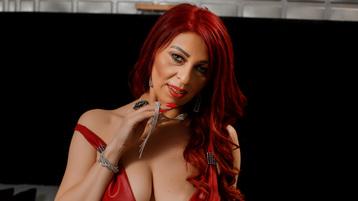 RedHeadSwitchy のホットなウェブカムショー – Jasminのフェチ女