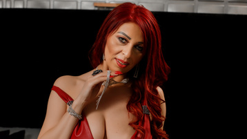 горячее шоу перед веб камерой RedHeadSwitchy – Фетиш на Jasmin