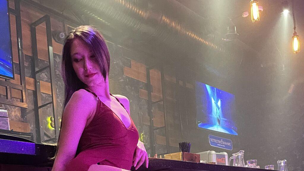 LilySweeet's hot webcam show – Hot Flirt on LiveJasmin