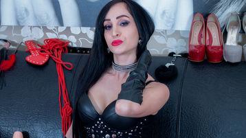 MissNiky's hot webcam show – Fetish on Jasmin
