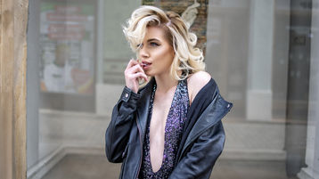 NatashaVonPlay's hot webcam show – Girl on Jasmin