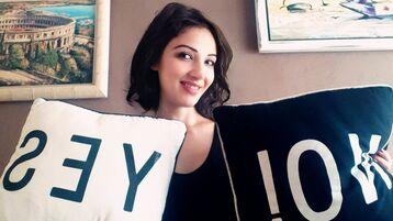 FlyKitten's hot webcam show – Hot Flirt on Jasmin
