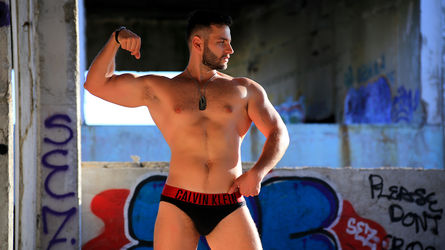MarisMuscles's profile picture – Gay on LiveJasmin