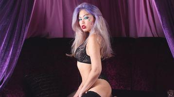 KikoLuna's hot webcam show – Girl on Jasmin