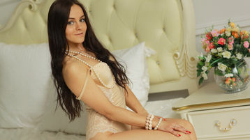 TinyKat's hot webcam show – Girl on Jasmin