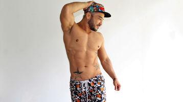 BraulioMuscle's hot webcam show – Boy on boy on Jasmin