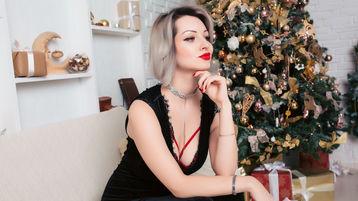 MirandaMurMur tüzes webkamerás műsora – Lány Jasmin oldalon