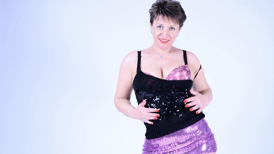 DoraBlueEyess's profile picture – Mature Woman on LiveJasmin