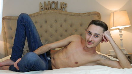 JeremyMachine's profile picture – Gay on LiveJasmin
