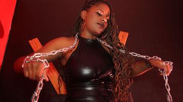 KataleyaRust's hot webcam show – Fetish on Jasmin