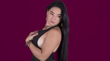 Spectacle webcam chaud de AliceRios – Fille sur Jasmin