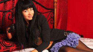Neyako's hot webcam show – Girl on Jasmin