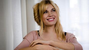 BrigitNorses hete nettkamera show – Het flirt på Jasmin