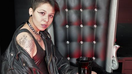 AlexxaSwitch's profile picture – Fetish on LiveJasmin