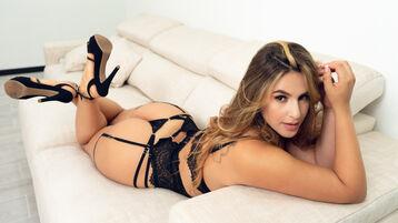 VeronicaGreys hete nettkamera show – Jente på Jasmin