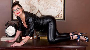 OrgasmicMam's hot webcam show – Mature Woman on Jasmin