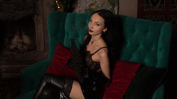 VlastaFlexiX:n kuuma kamera-show – Nainen sivulla Jasmin