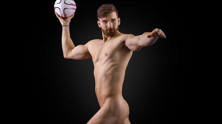 DamonVeins fotografía de perfil – Gay en LiveJasmin