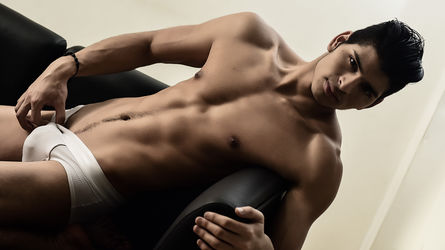 AndersonWild's profile picture – Gay on LiveJasmin