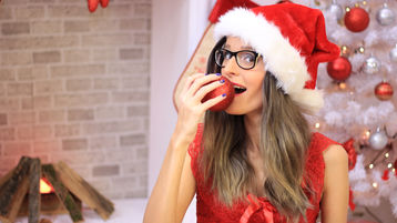 ChristineBlonde's hot webcam show – Girl on Jasmin