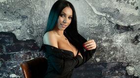 AishaJackson's hot webcam show – Girl on LiveJasmin