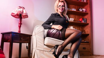SensualDesirable's hot webcam show – Mature Woman on Jasmin