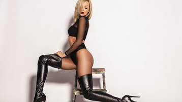 Annelyce's hot webcam show – Girl on Jasmin