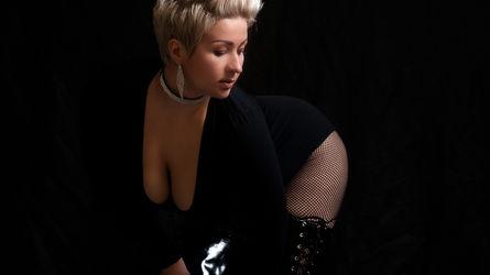 NoraLynx's profil bild – Mogen Kvinna på LiveJasmin