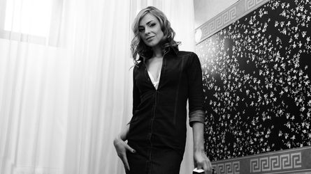 CarolyneGlam's profile picture – Girl on LiveJasmin