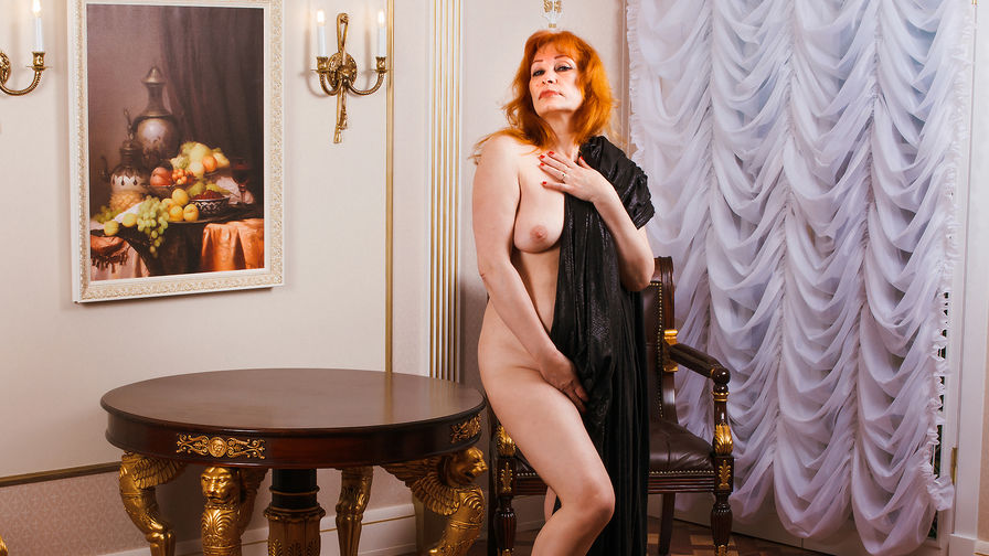 AnalTeacherBBW's profile picture – Mature Woman on LiveJasmin