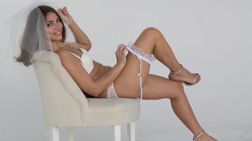Show di sesso su webcam con DominatrixK – Donna su Jasmin