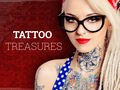 TattooTreasures's profile picture – Girl on Jasmin