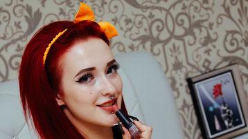 LindMoon sexy webcam show – Dievča na Jasmin