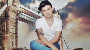 AndrewCox's hot webcam show – Boy on boy on Jasmin