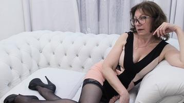 AliseWoodXs hete nettkamera show – Jente på Jasmin